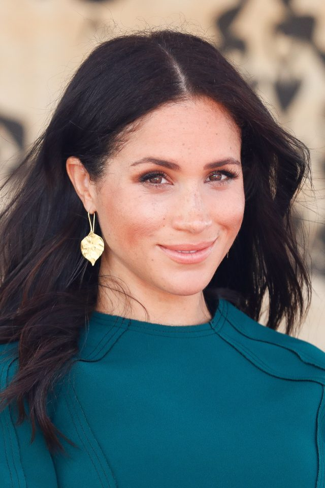 The $10 Cure-all Beauty Product Meghan Markle Swears By